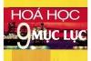Mục lục sách giáo khoa (SGK) Hóa 9 - Lý thuyết và bài tập Hóa học 9